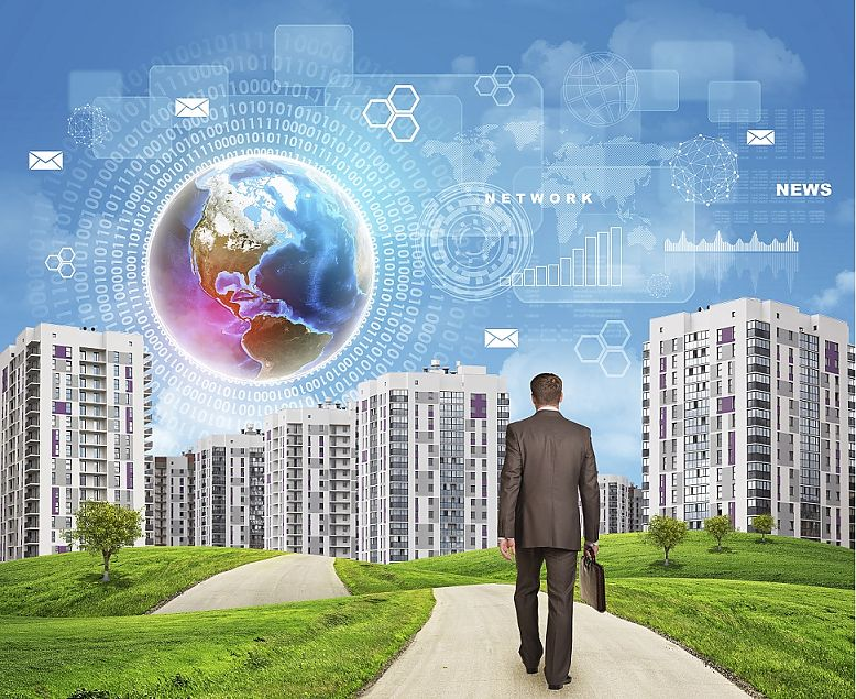 M2M / IoT Smart City is already reality